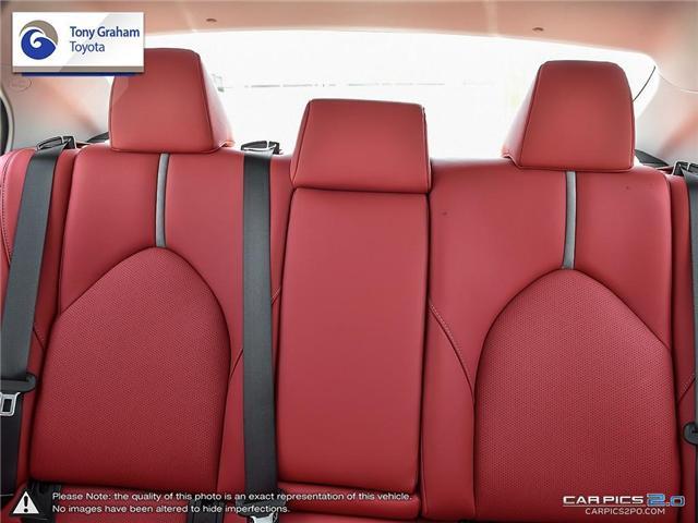 2018 Toyota Camry XSE (Stk: 56675) in Ottawa - Image 13 of 28