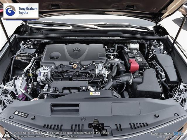 2018 Toyota Camry XSE (Stk: 56675) in Ottawa - Image 20 of 28