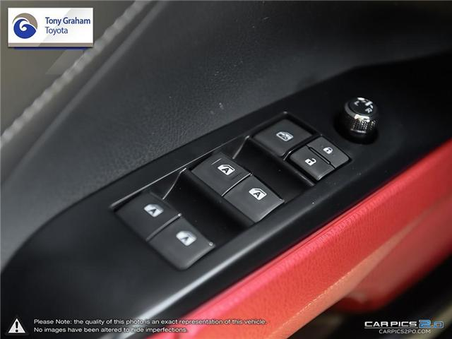 2018 Toyota Camry XSE (Stk: 56675) in Ottawa - Image 21 of 28
