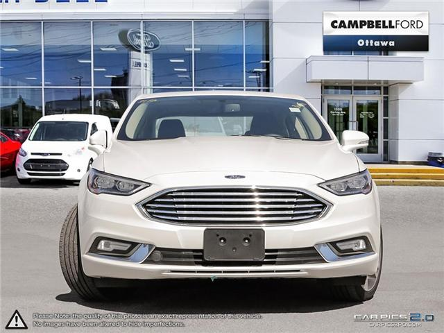 2017 Ford Fusion Titanium WOW CHECK THIS OUT----BEST BUY (Stk: 940740) in Ottawa - Image 2 of 27