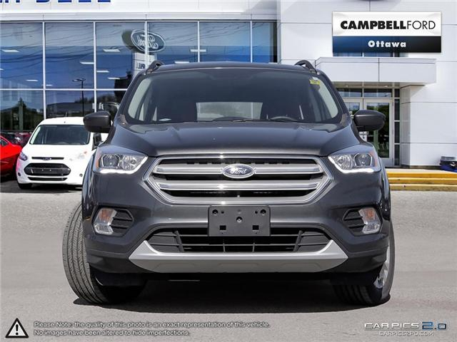 2018 Ford Escape SEL LEATHER-NAV-AWD--GREAT BUY (Stk: 940280) in Ottawa - Image 2 of 27