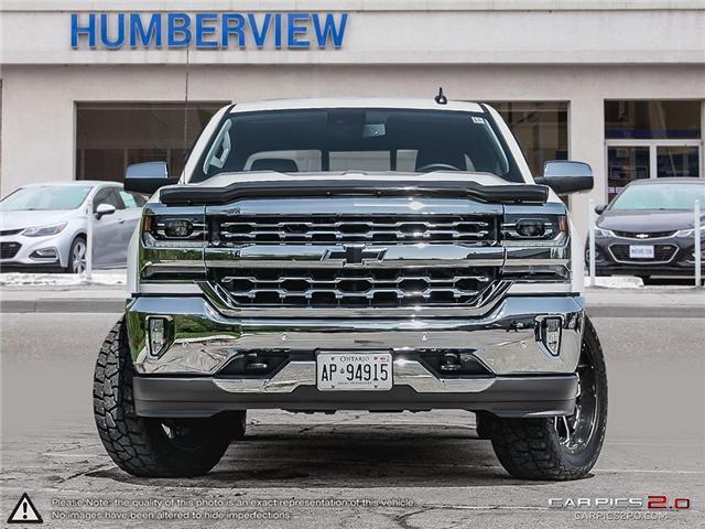 2018 Chevrolet Silverado 1500 1LZ (Stk: 801069) in Toronto - Image 2 of 23