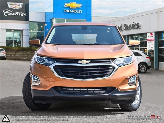 2018 Chevrolet Equinox LT (Stk: 2821762) in Toronto - Image 2 of 27