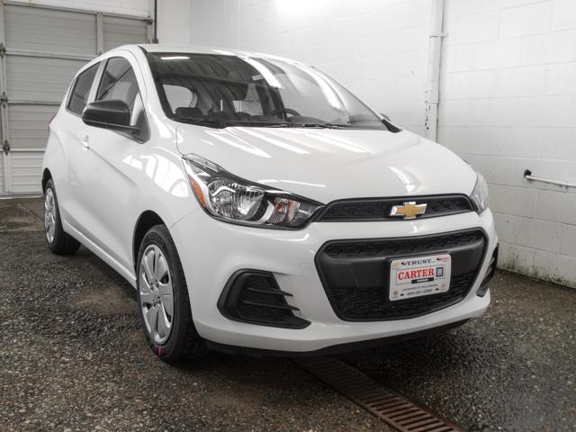 2018 Chevrolet Spark LS CVT (Stk: 48-41240) in Burnaby - Image 2 of 7