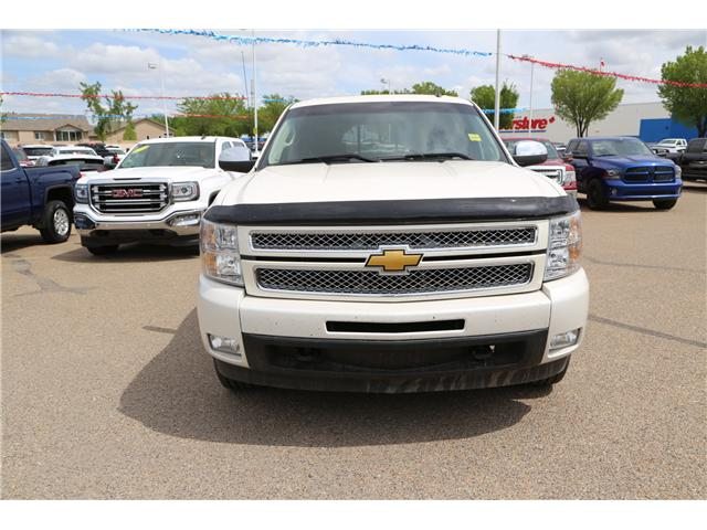 2012 Chevrolet Silverado 1500 LTZ (Stk: 164395) in Medicine Hat - Image 2 of 24