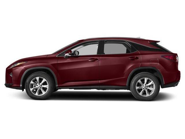 2018 Lexus RX 350 Base (Stk: 183329) in Kitchener - Image 2 of 9