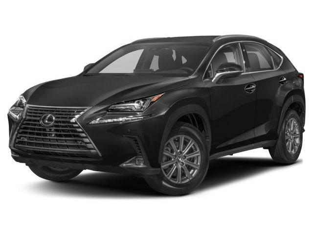 2018 Lexus NX 300 Base (Stk: 183332) in Kitchener - Image 1 of 9