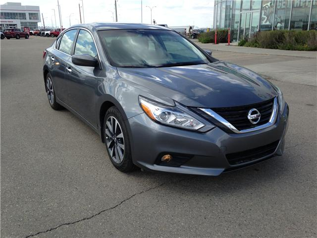 2017 Nissan Altima  (Stk: 284100) in Calgary - Image 1 of 14