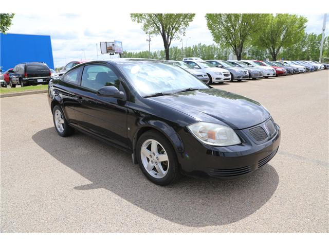 2009 Pontiac G5 SE (Stk: 53894) in Medicine Hat - Image 1 of 17