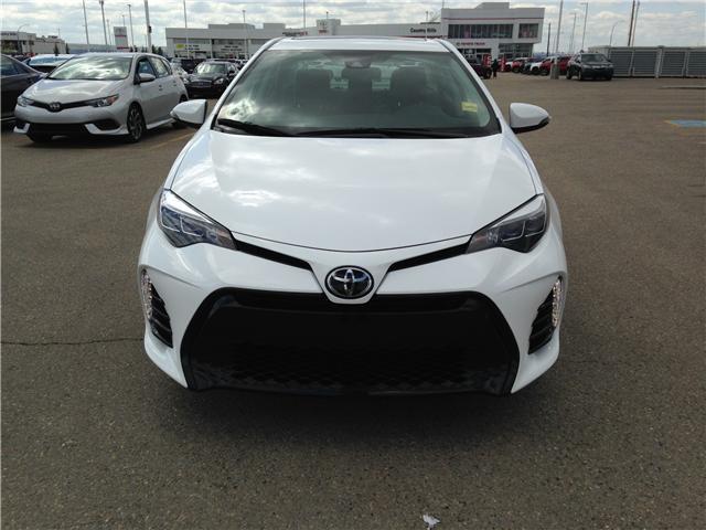 2017 Toyota Corolla  (Stk: 284105) in Calgary - Image 2 of 14