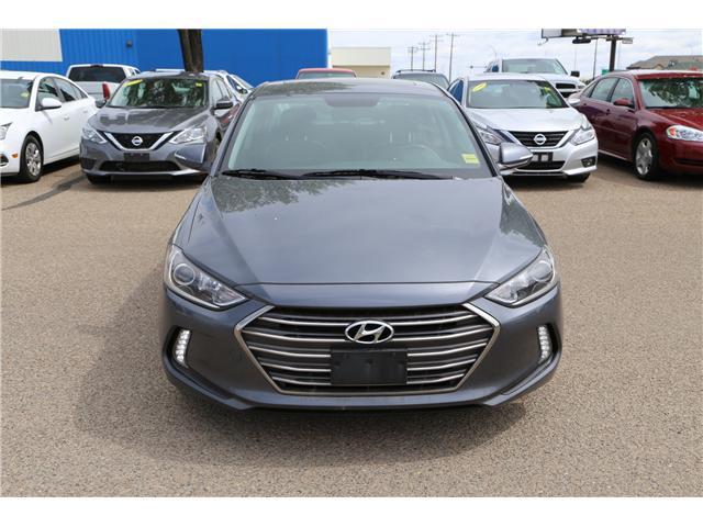 2017 Hyundai Elantra Limited (Stk: 164208) in Medicine Hat - Image 2 of 22