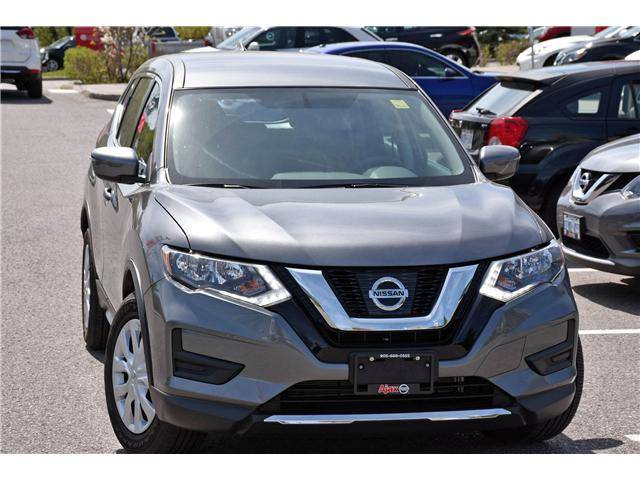 2017 Nissan Rogue S (Stk: S582A) in Ajax - Image 2 of 22