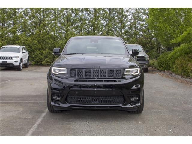 2018 Jeep Grand Cherokee SRT (Stk: J313675) in Abbotsford - Image 2 of 27