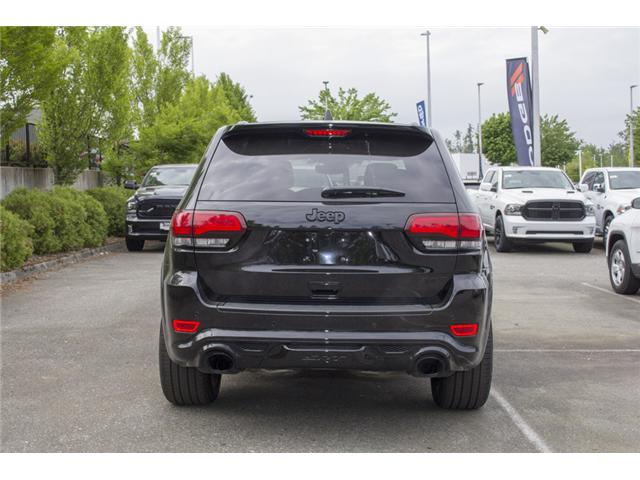 2018 Jeep Grand Cherokee SRT (Stk: J313675) in Abbotsford - Image 7 of 27