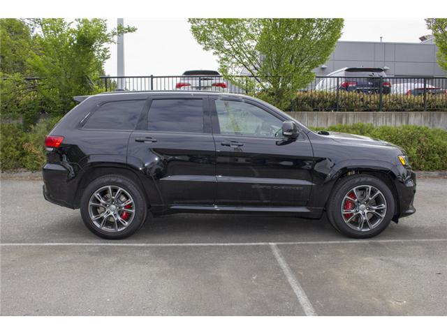 2018 Jeep Grand Cherokee SRT (Stk: J313675) in Abbotsford - Image 9 of 27