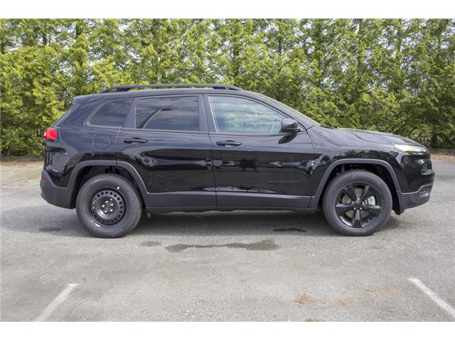 2018 Jeep Cherokee Sport (Stk: J522918) in Abbotsford - Image 8 of 27