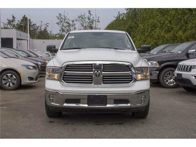2017 RAM 1500 SLT (Stk: H558223) in Abbotsford - Image 2 of 26