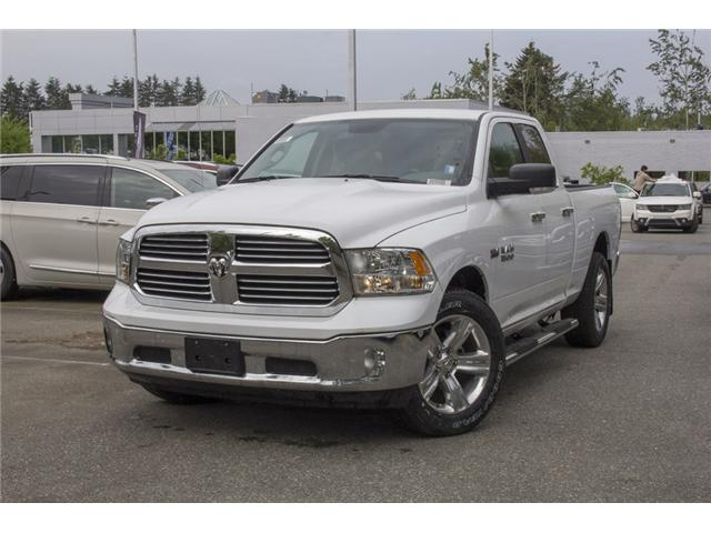 2017 RAM 1500 SLT (Stk: H558223) in Abbotsford - Image 3 of 26