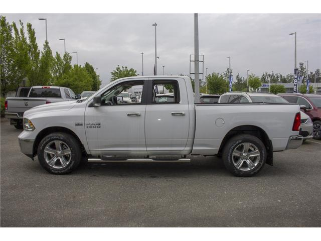 2017 RAM 1500 SLT (Stk: H558223) in Abbotsford - Image 4 of 26