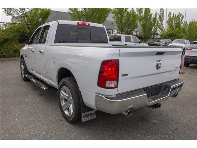 2017 RAM 1500 SLT (Stk: H558223) in Abbotsford - Image 5 of 26