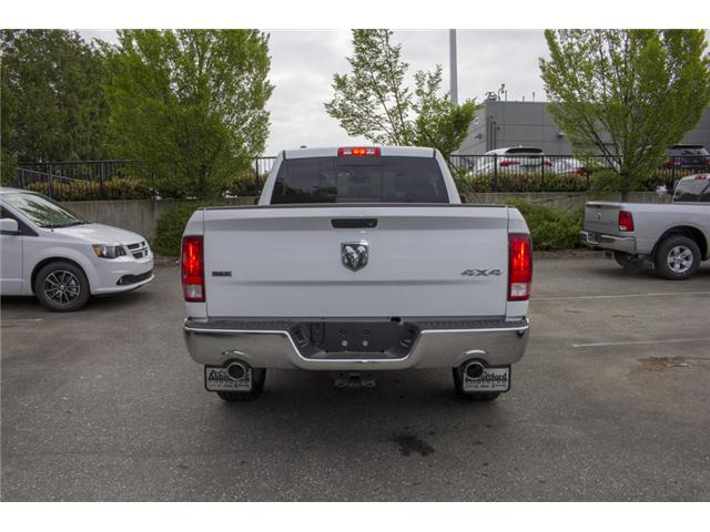 2017 RAM 1500 SLT (Stk: H558223) in Abbotsford - Image 6 of 26