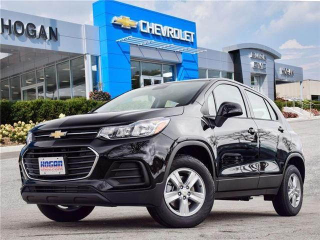 2018 Chevrolet Trax LS (Stk: 8327611) in Scarborough - Image 1 of 25