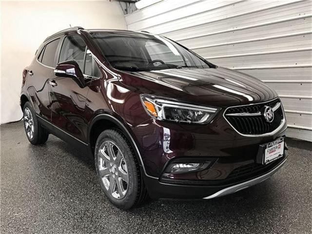 2018 Buick Encore Essence (Stk: 8K98730) in Vancouver - Image 2 of 7