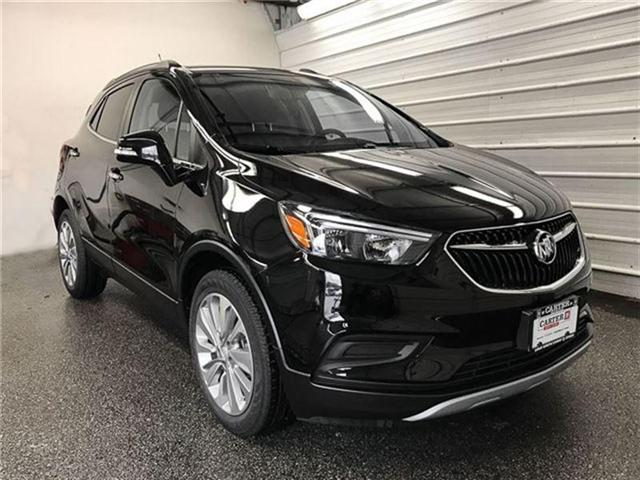 2018 Buick Encore Preferred (Stk: 8K55060) in Vancouver - Image 2 of 7