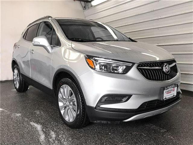 2018 Buick Encore Preferred (Stk: 8K38660) in Vancouver - Image 2 of 7