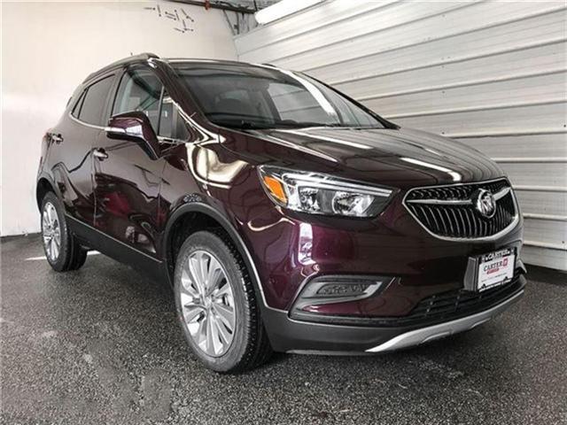 2018 Buick Encore Preferred (Stk: 8K33840) in Vancouver - Image 2 of 7