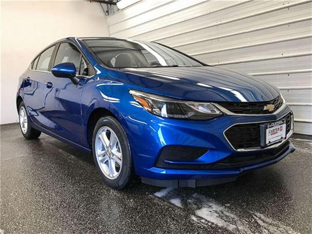 2018 Chevrolet Cruze LT Auto (Stk: 8C31980) in Vancouver - Image 2 of 7