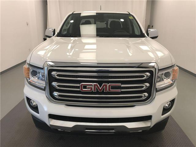 2018 GMC Canyon SLT (Stk: 191474) in Lethbridge - Image 2 of 19