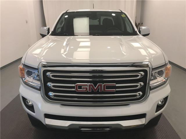 2018 GMC Canyon SLT (Stk: 191221) in Lethbridge - Image 2 of 19