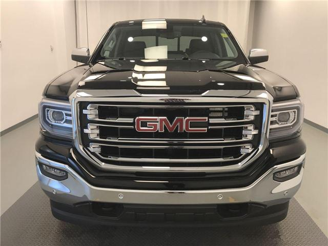 2018 GMC Sierra 1500 SLT (Stk: 193056) in Lethbridge - Image 2 of 19