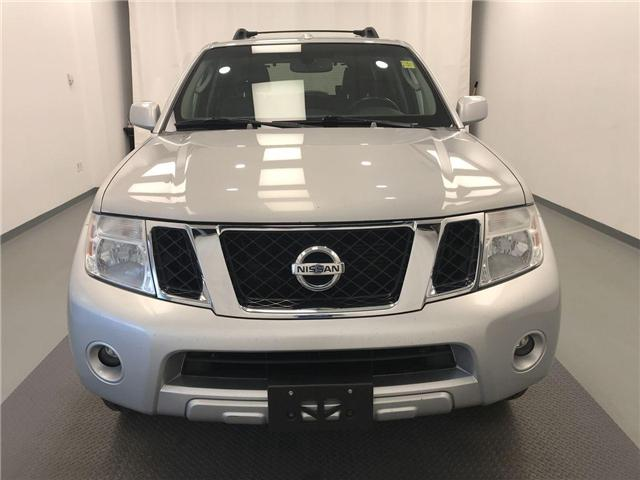 2008 Nissan Pathfinder LE V8 (Stk: 181455) in Lethbridge - Image 2 of 19