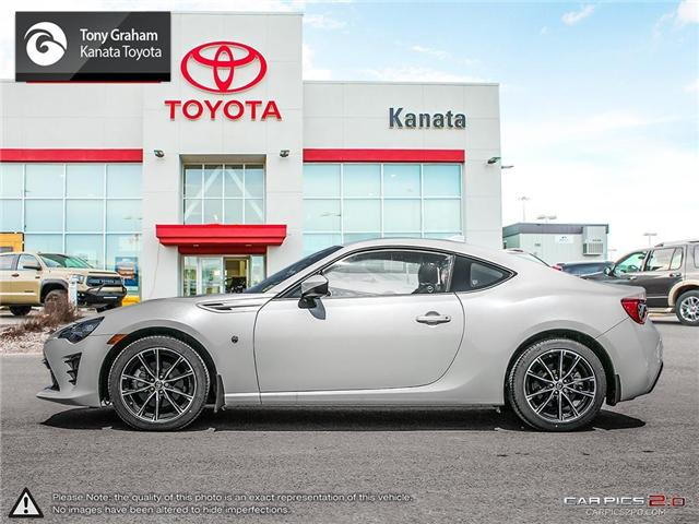 2017 Toyota 86 Base (Stk: 87173) in Ottawa - Image 2 of 24