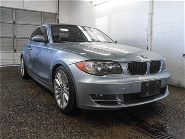 2009 BMW 128 i (Stk: 88-21701) in Burnaby - Image 1 of 21