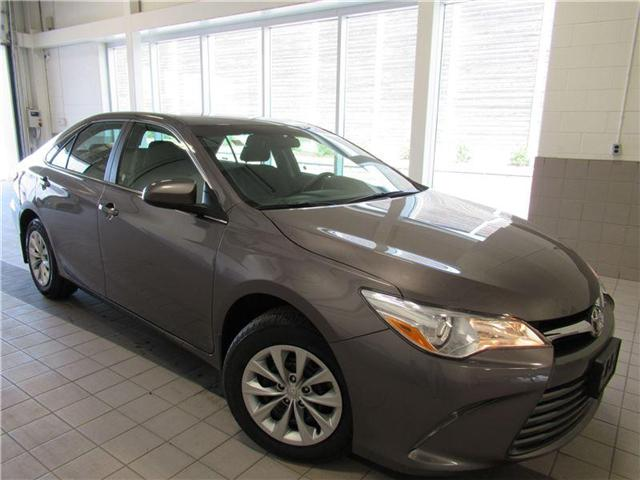 2017 Toyota Camry LE (Stk: 15306A) in Toronto - Image 1 of 13