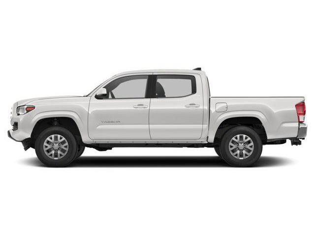 2018 Toyota Tacoma SR5 (Stk: 035768) in Milton - Image 2 of 2