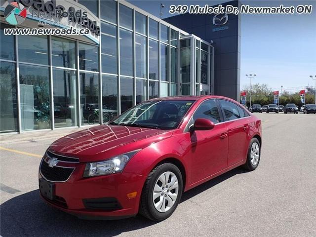 2013 Chevrolet Cruze LT Turbo (Stk: 40278A) in Newmarket - Image 2 of 30