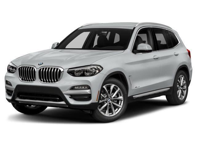 2018 BMW X3 xDrive30i (Stk: T018251) in Oakville - Image 1 of 9