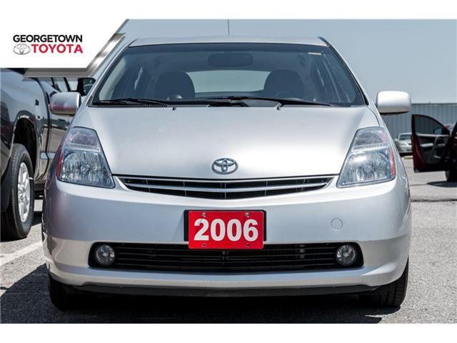 2006 Toyota Prius Base (Stk: 6-37599) in Georgetown - Image 2 of 19
