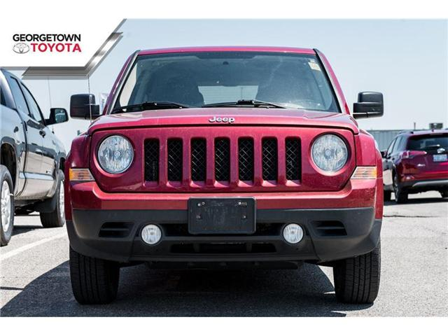 2015 Jeep Patriot Sport/North (Stk: 15-39096) in Georgetown - Image 2 of 20