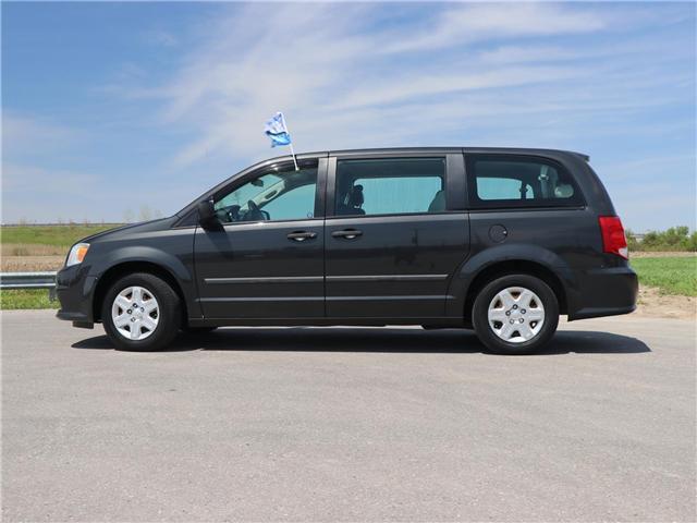 2011 Dodge Grand Caravan SE/SXT (Stk: 71101B) in London - Image 2 of 22