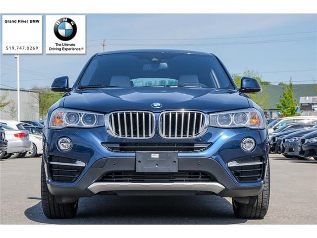 2017 BMW X4 xDrive28i (Stk: 33747A) in Kitchener - Image 2 of 22