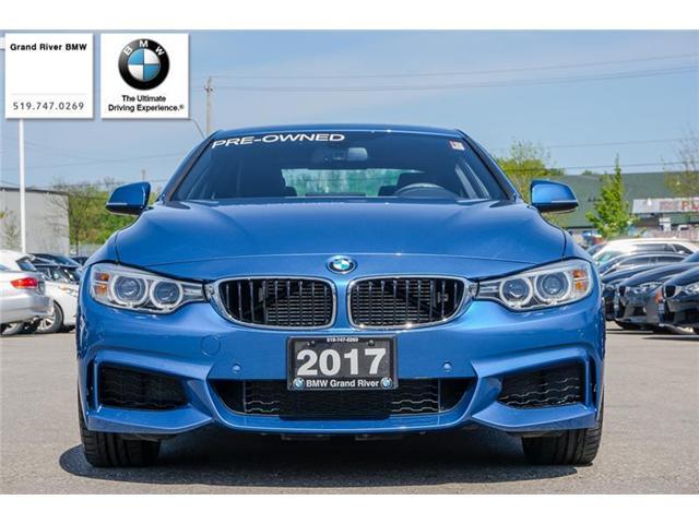 2017 BMW 440 i xDrive (Stk: PW4313) in Kitchener - Image 2 of 22
