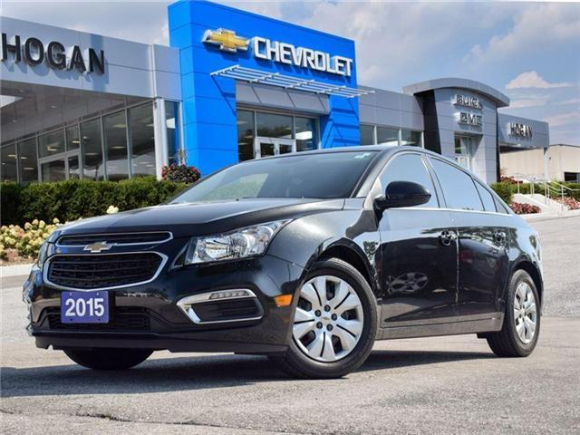 2015 Chevrolet Cruze 1LT (Stk: WN243656) in Scarborough - Image 1 of 26