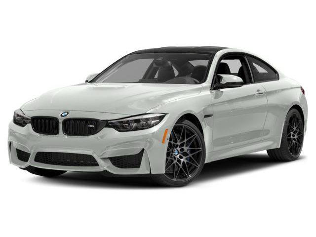 2018 BMW M4 Base (Stk: 41312) in Toronto - Image 1 of 9