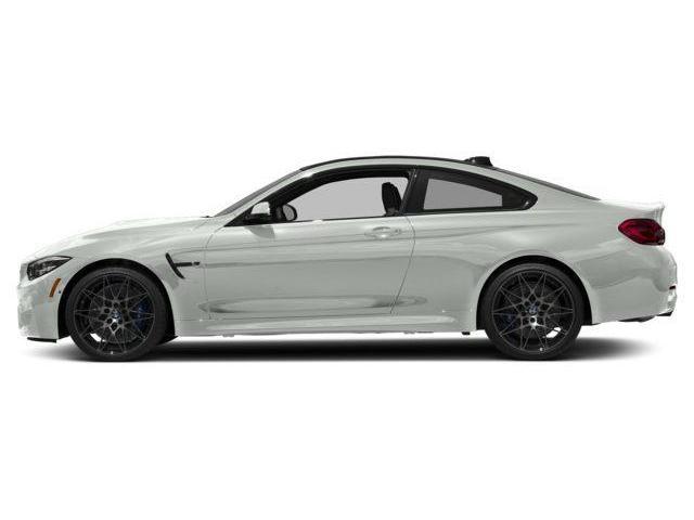 2018 BMW M4 Base (Stk: 41312) in Toronto - Image 2 of 9