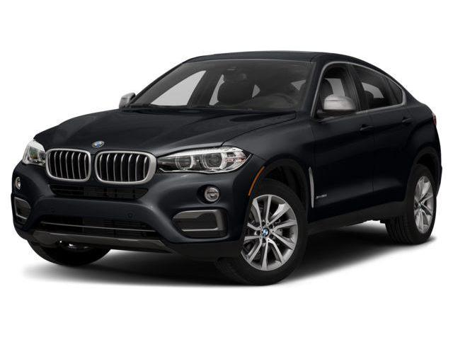 2018 BMW X6 xDrive50i (Stk: 6870) in Toronto - Image 1 of 9